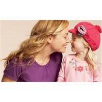 Çocukların Kafasındaki Anne Modeli