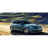 2013 Volkswagen Golf 7 Özellikleri Ve Fiyatı