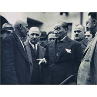 Atatürk Ve Adalet