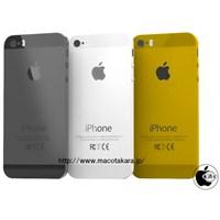 İphone 5s Özellikleri Ve Altın Rengi İphone 5s