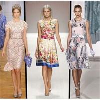 2013 İlkbahar Yaz Moda Trendleri