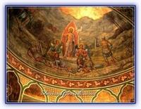 Romanya da Ki Manastir - Sinaia Manastırı