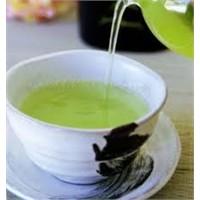 Umutsuz Ev Kadınları- Cin Çayı