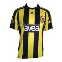 Dünden Bu Güne Fenerbahçe Formaları 1984 – 2010