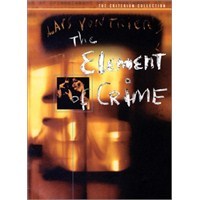 The Element Of Crime (1984) Eleştirisi