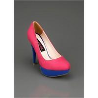 2012 Kaktüs Ayakkabıları / Çok Şeker Ayakkabılar