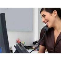Ofis Stresine Karşı Göz Egzersizleriniz