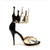 Çok Şık 2013 Topuklu Ayakkabı Modelleri
