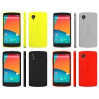 Lg Nexus 5 Modeline Yeni Renk Seçenekleri