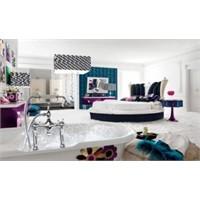 Yatak Odası Tasarımı – Altamoda
