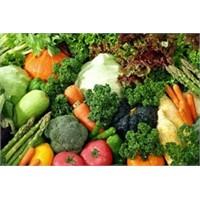 Beğenilmeyen Ve Tüketilmeyen Faydalı Yiyecekler