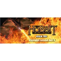 The Hobbit: The Desolation Of Smaug Fragman