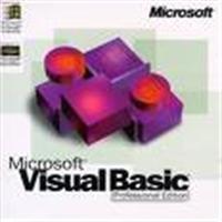 Visual Basic Programı Nedir