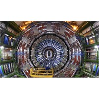 Cern'de Yeni Bir Atomaltı Parçacık Bulundu