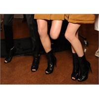 2013 Sonbahar Kış Ayakkabı Trendleri