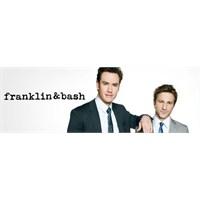 Franklin & Bash'e 3. Sezon Onayı