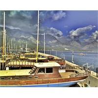 Bir Dünya Cenneti Antalya Kemer