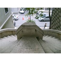 İstanbul Merdivenleri