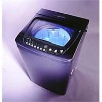 Konuşan Çamaşır Makinesi