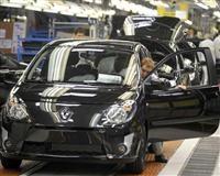 Renault En Çok Tercih Edilen Otomobil Markası Oldu