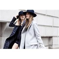 Zara Sonbahar 2013 Kampanyası