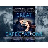 Büyük Umutlar 26 Nisan'da Sinemalarda