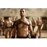 Hoşçakal Andy Whitfield …