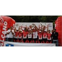 Türkiye Mtb Şampiyonası Programı
