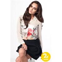 Kışlık Bayan Gömlek Butikleri 2014 Tasarımları