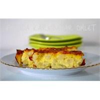 Firinda Karnibahar Omlet