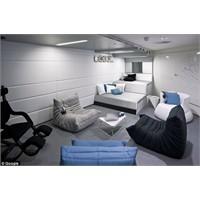 Google Nin Londrada Ki Yeni Ofisi