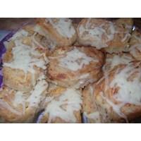 Peynirli Rulo Dondurucu Böreği Tarifi