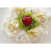 Ramazan Tatlıları Güllaç Tarifi
