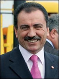 Muhsin Yazıcıoğlu (1954 - 2009)