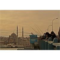 Gönlümün Durağı, İstanbul