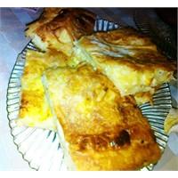 Puf Puf Kabaran Sodalı Börek