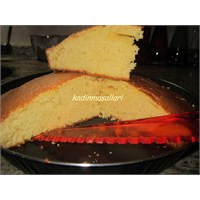 Kabarık Sade Kek Nasıl Yapılır?