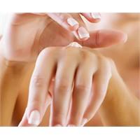 Ellerinize Sağlıklı Güzellik!