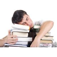 Uyku İle Mücadele