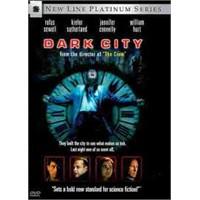 Dark City: Sahte Anıların Sahte Geleceği