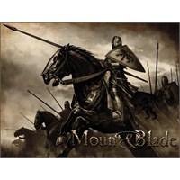 Türk Mühendisin Yaptığı Oyun: Mount And Blade!