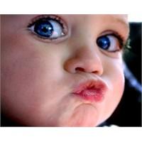 Bebeklerde Ve Çocuklarda Göz Tansiyonu