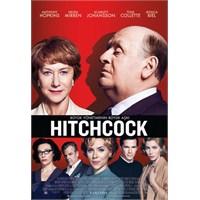İlk Bakış: Hitchcock