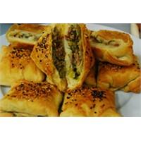 Yufkalı Talaş Kebabı