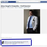 Facebook'dan Komik Manzaralar