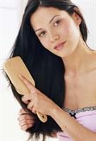 Saçınızı Parlatan Öneriler!