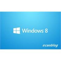 Windows 8, 25 Ekim'de Geliyor!