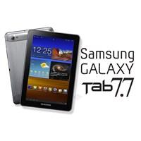 Galaxy Tab 7.7 İcs Güncellemesi Ülkemizde Başladı