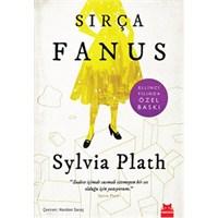 Sylvia Plath - Sırça Fanus 50 Yaşında!