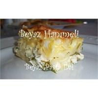 Peynirli Yumuşacık Bir Börek